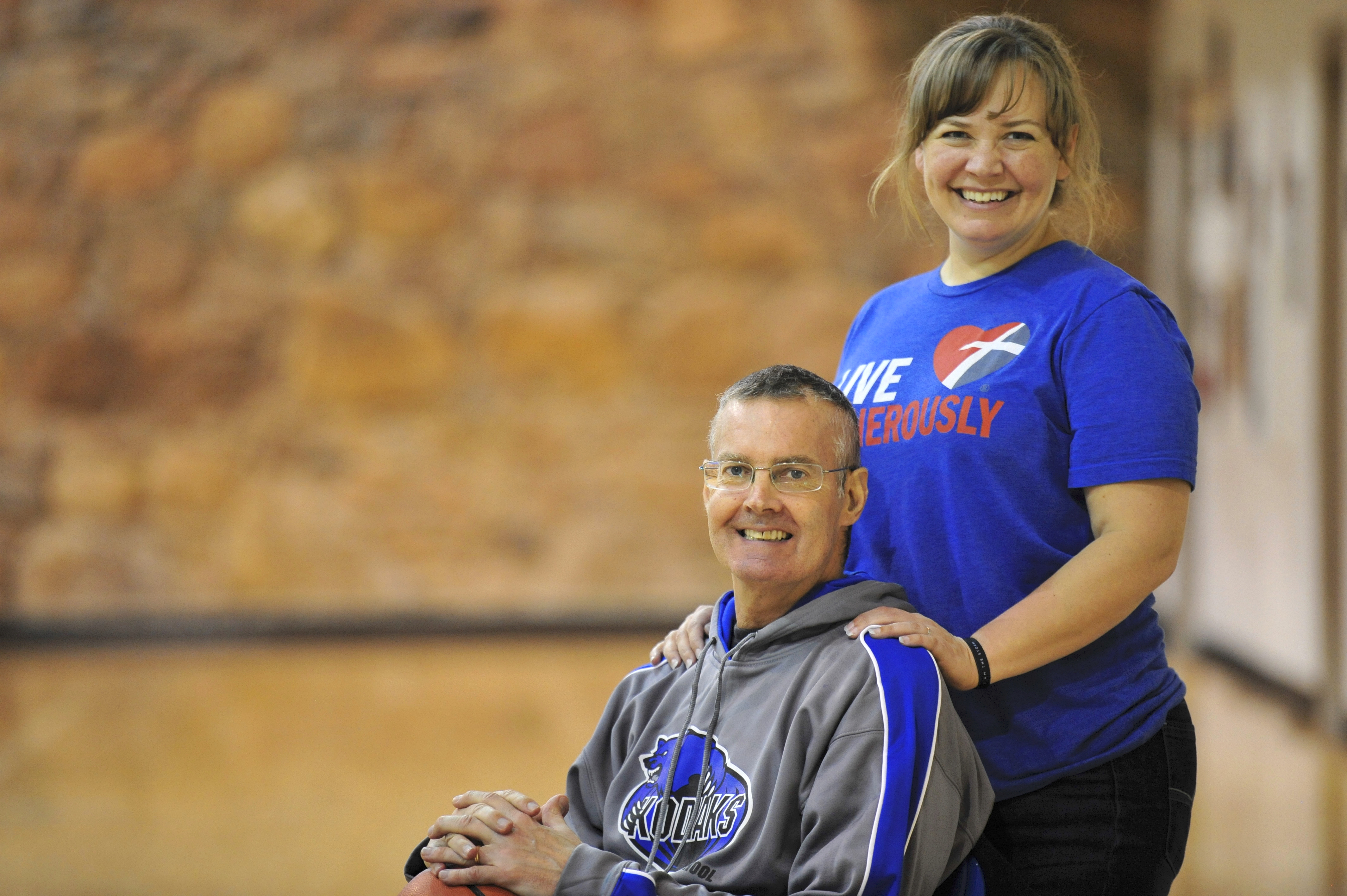 CSS Mourns Loss of Basketball Coach: J. Robb Kelley