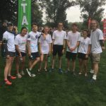 CSS Cross Country:  Up and Running