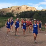 Kodiak XC:  Revving Up for Regionals