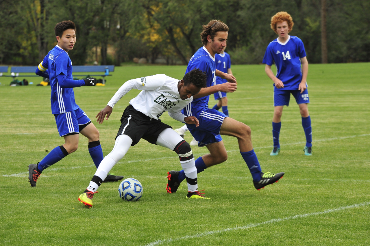 Fall Sports:  All-Conference Selections Named