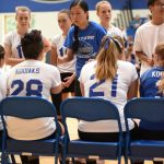 Volleyball Travels to Greeley for Regional Play on Friday