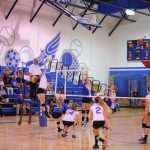 CSS Volleyball: Tradition Runs Deep, Alumni Thrive at Collegiate Level