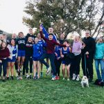 Girls' Cross Country finishes 3rd place at Regional Meet, heading to State