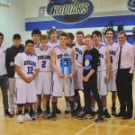 Kodiak Classic:  Boys defeat Cripple Creek 64-53 for title