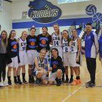 Kodiak Classic:  Girls Defeat Cripple Creek 34-24 in Championship