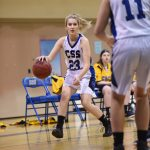 Kodiak Basketball:  District Playoffs Begin