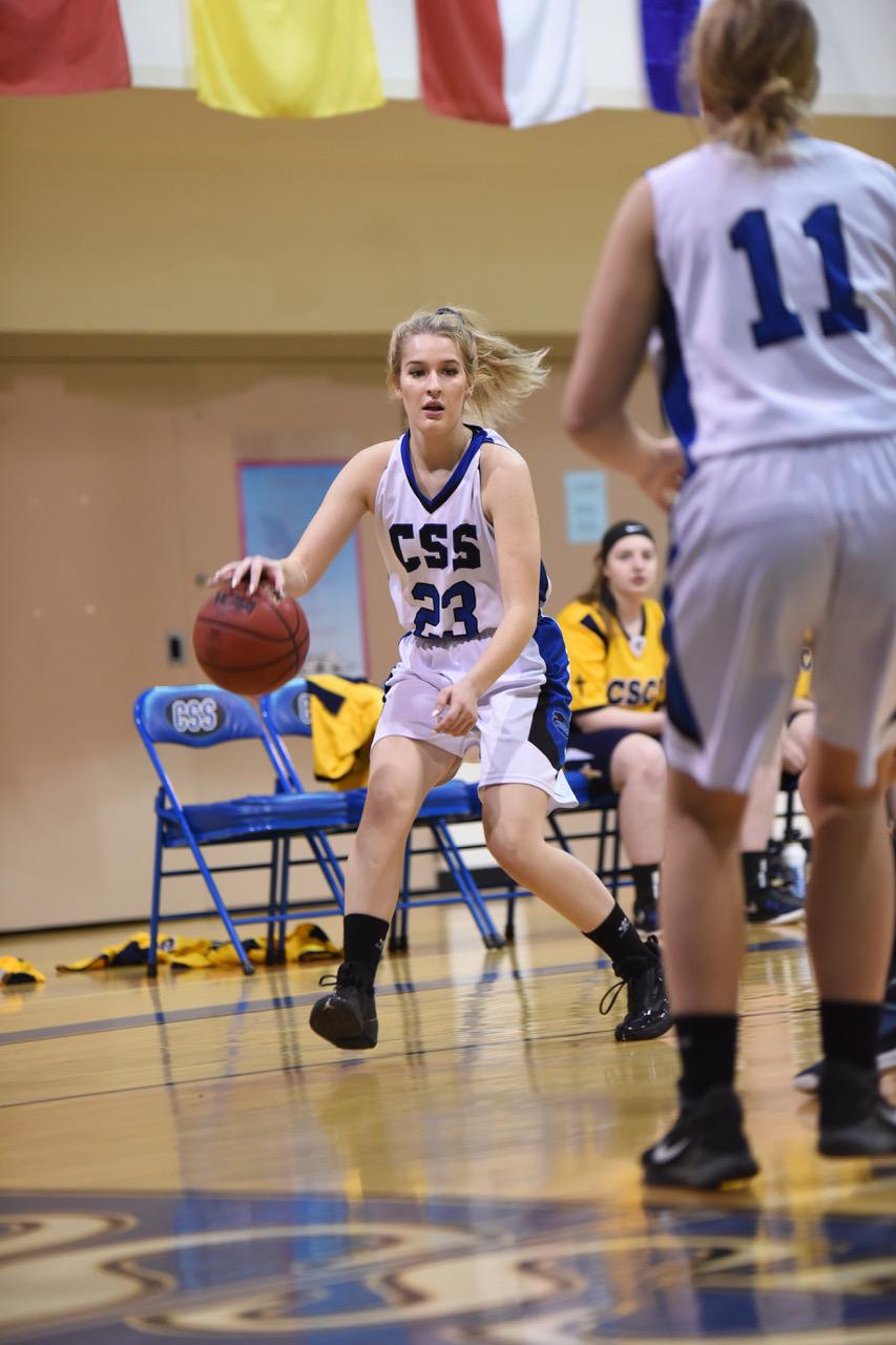 Kodiak Basketball:  District Playoffs Begin