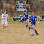 Soccer Soaks Up Another Win 6-0