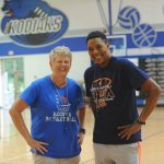 CSS Hall of Fame Basketball Coaches