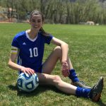 Hatch Sets New Soccer School Record(s)