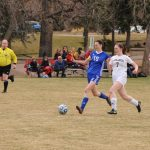 CSS Soccer Loses 2-8 to FVS