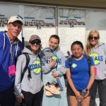 Girls' Tennis Making History at State Tournament