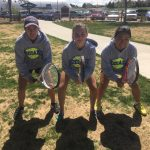 TPL All-Conference Players Named for Tennis