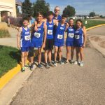 Kodiak XC:  Ahead of the Pack at Stampede