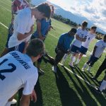 Soccer Loses to Ranked Atlas Prep