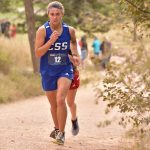 All-State Honors for Griffin in Cross Country