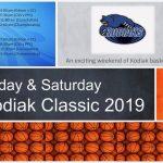 Kodiak Classic Action Tonight at CSS