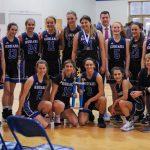 Girls Claim Third Consecutive Kodiak Classic Title