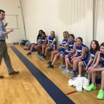 MS Girls Open Season with 29-21 Win