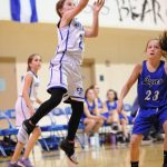MS Girls' Basketball Season is Underway