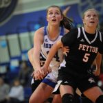 Girls' Make CHSAA's Top 10 Poll in 2A Basketball
