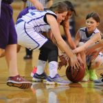 MS Girls Fight Hard in 6-47 Loss to Ellicott