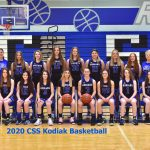 18-2 Kodiaks Primed for District Tournament