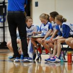 Youth Girls' Basketball Showcases Joy of the Game