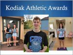 Kodiak Athletics Proud to Honor Top Achievers