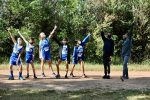 MS Cross Country: Discovering Joy in Movement