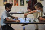 Chess Club: Enhancing Critical Thinking