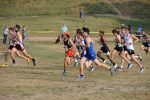 US Cross Country: Senior Leadership Stands Out
