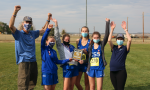 Kodiak Girls Crowned BFL Champs in Cross Country
