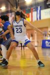 Basketball Closes Out Season: Soccer and Volleyball Begin Today