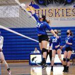 Kodiak Volleyball Sets Sight on BFL Championship