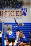 Kodiak Volleyball Opens Season 1-1