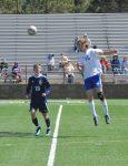 Soccer Heads Into Final Week of Season 2-3