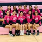 Volleyball 2019-20