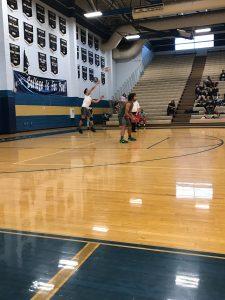 Volleyball 16-17