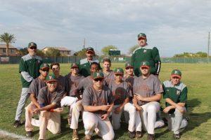 Baseball 16-17