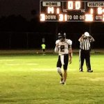 Boys Varsity Football falls to Sunny Hills 6 – 28