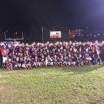 Linden Eagles Football captures district championship, defeats Brandon