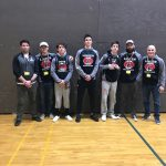Eagles Wrestlers Head to The MHSAA State Finals