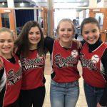 Girls 7th Grade Softball Crushes Creek 18 – 3 in game 2.
