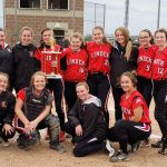 Congratulations to the Eagles JV Softball Team – Tournament Champs!!!