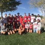 Cross Country Makes School History