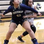 Photos From Lady Bears Versus Ray-Pec By Jesci McAllister