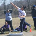 Chrisman Varsity Track and Field Opens Strong at Belton Invitational