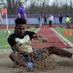 Bears Have Another Strong Day With Gary Parker Invitational