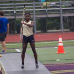 Chrisman Track Qualifies Multiple Athletes to Sectionals